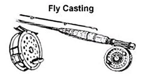 types  rods  reels fishing boatus