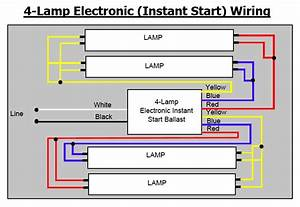 Wiring Diagram For A Brillihood T8