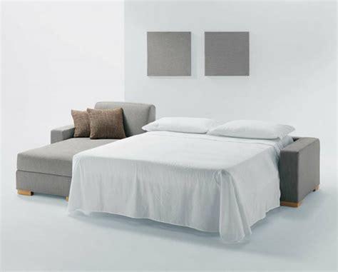 canap lit moderne le canapé lit design est joli et intelligent archzine fr