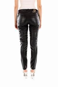 Pants Versace Jeans Women Viscose Black A1HMB0HAMDM50868020899 | eBay
