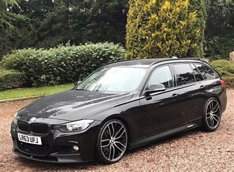 bmw 320d touring 2013 bmw 320d touring estate in wirral merseyside gumtree