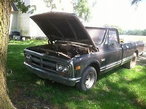 Buy Used 1970 Gmc Long Bed In Vincentown  New Jersey