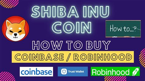 Shiba Coin Youtube / What Is Shiba Inu And How Do You Buy ...
