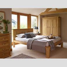 Tokyo Solid Oak Bedroom  Modern  Bedroom  By Oak