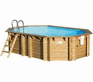 Piscine Hors Sol En Bois Pas Cher : piscine hors sol bois pas cher carrefour ~ Premium-room.com Idées de Décoration