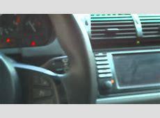 X5 BMW Radio shuts off, ABS, Brake ,4X4 , Check Engine