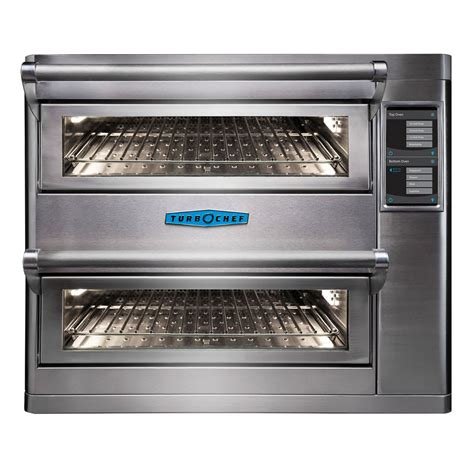 commercial convection oven electric turbochef hhd95001 high speed countertop convection oven