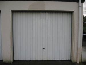 porte de garage basculante le bon coin isolation idees With porte de garage enroulable avec porte de service pvc occasion