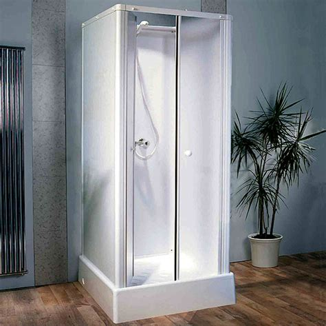 delta shower heads kinedo consort self contained shower cubicle uk bathrooms