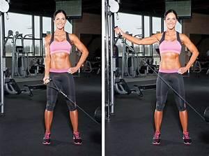 Strength Training Exercise