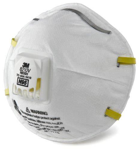 particulate respirator   respiratory