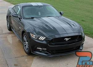 FADED RALLY | Ford Mustang Racing Stripes | Mustang Decals ...