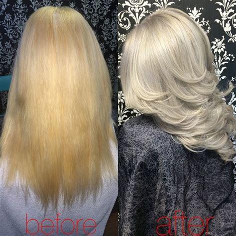 silver hair color formula how to metallic silver fox hair color formula career