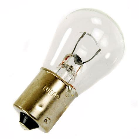 automotive light bulbs lucas 382 single filament bulb 12v 21w car parts