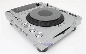 Pioneer Mp3 Player : pioneer cdj 850 silver dj cd mp3 player whybuynew ~ Kayakingforconservation.com Haus und Dekorationen