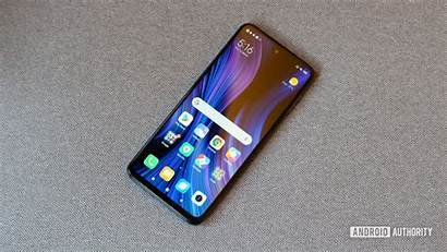 Note Redmi 9s Plagued Connectivity Issues Units