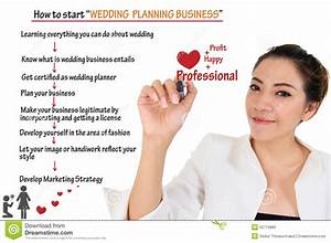 How to start wedding planning business for love concept for Wedding video business