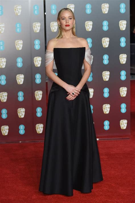 Live BAFTA Red Carpet Updates: See What The Stars Are ...