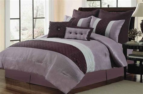Schlafzimmer Lila Grau by Gray Purple Bedroom Silver Ombre Living Room Ideas