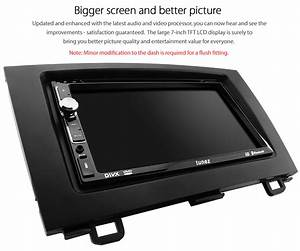 Car Dvd Gps Mp3 Player Honda Cr