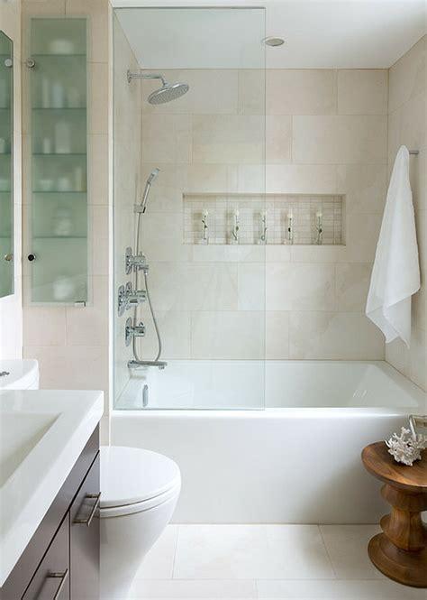 Kleines Badezimmer Einrichten Ideen by Badezimmer Ideen Kleines Bad