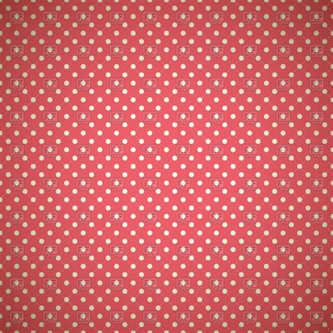 Polka Dot Background Seamless Polka Dot Background Royalty Free Vector Clip