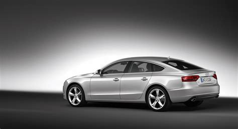 Audi A5 Picture by Audi A5 Sportback Picture 23166