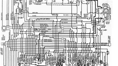 Electrical Wiring Diagram For Ford All About