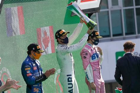 Outlook India Photo Gallery - Italian Grand Prix: Pierre ...