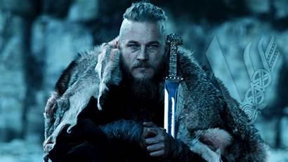 Ragnar Wallpapers Lodbrok Vikings Desktop