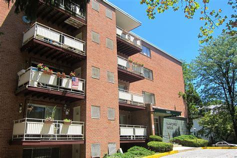 hampshire house apartments