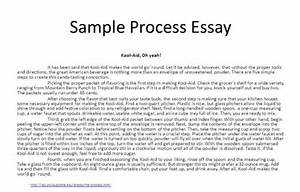 Process essay how to definition of beauty essay process essay how to