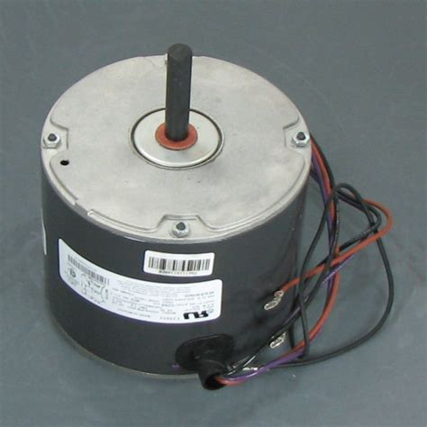trane fan motor replacement cost trane condenser fan motor mot13209 mot13209 147 00