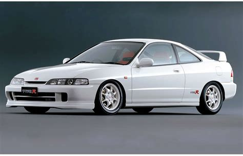 Japanese Sports Cars From The 1990s Golden Era