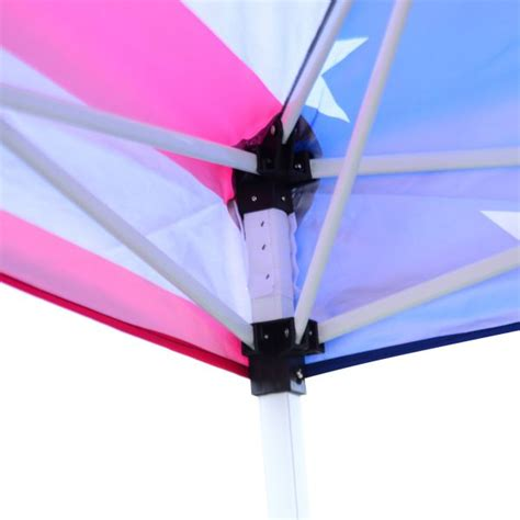 pop  canopy tent  netting outsunny aosom