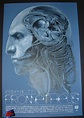 Gabz Prometheus Movie Poster Blue Variant 2017 Alien ...