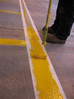 Line Marking Paints and Coatings : Arcon Supplies