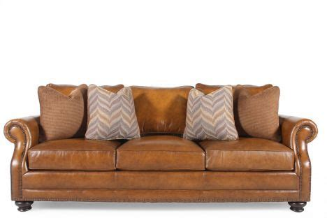 Mathis Brothers Bernhardt Leather Sofas by 17 Best Images About For The Home On