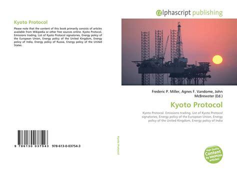 search results  kyoto protocol