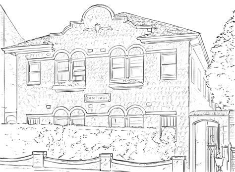 australian inter war architectural period verne gardiner