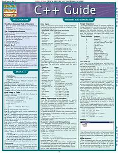 C   Programming Quick Guide And Cheat Sheet