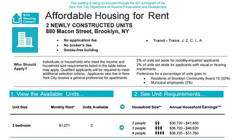 Nyc Connect Housing - everything you need to about affordable housing