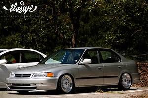 Ca 2000 Acura 1 6 El - Honda-tech