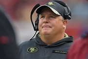Report: Chip Kelly expected to be next UCLA football coach