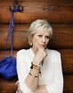 Anne Marie Ottersen | – Som kvinne i min alder kan man ...