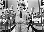 Critics At Large : Chaplin's The Great Dictator: Still ...