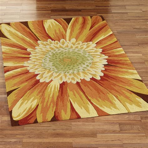 sunflower kitchen mat sunflower kitchen rugs kitchen ideas 2611