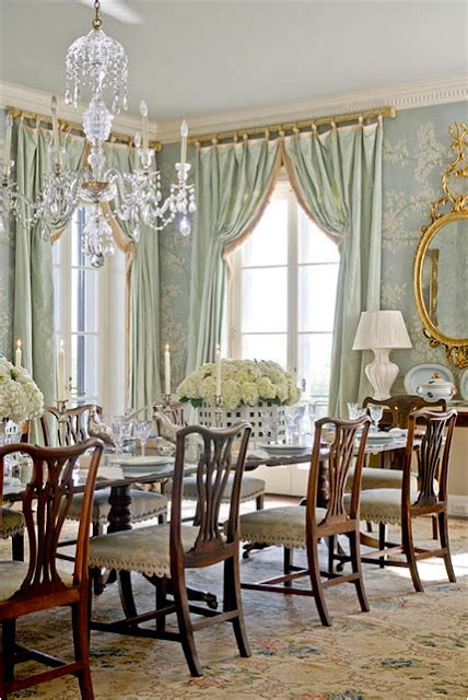 French Country Dining Room Design Ideas  Home Interior