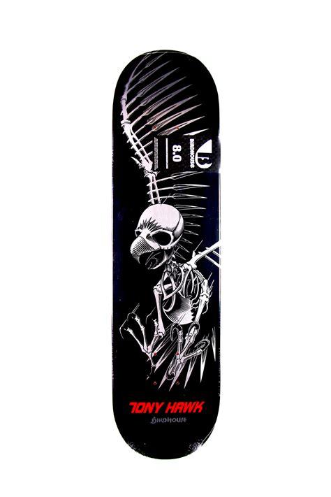 tony hawk skateboard decks school birdhouse skateboards tony hawk skull deck 8 x 31