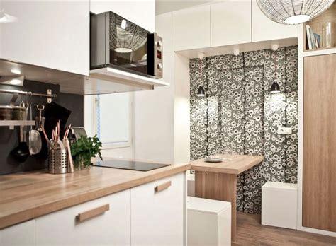 20 genius small kitchen decorating ideas freshome com